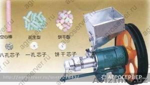 Оборудование по производству кукурузных палочек - Изображение #1, Объявление #1525517