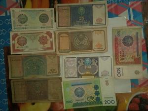 Продам банкноты всю коллекцию срочно - Изображение #6, Объявление #1707396
