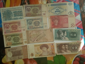 Продам банкноты всю коллекцию срочно - Изображение #4, Объявление #1707396