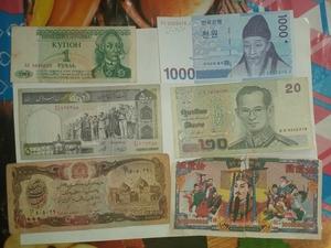 Продам банкноты всю коллекцию срочно - Изображение #3, Объявление #1707396