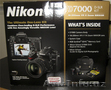 Brand New Nikon D7000 16MP ,  Nikon D90 12MP DSLR камер